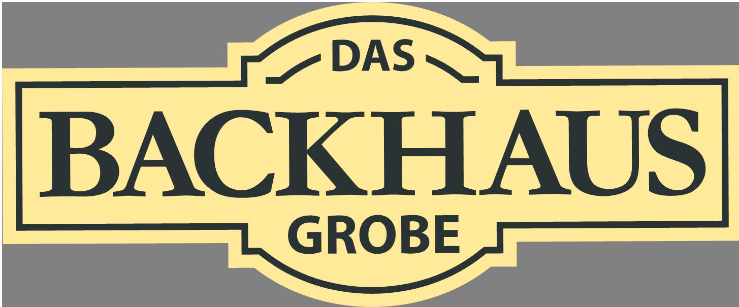 Das Backhaus Grobe | Dortmund Logo